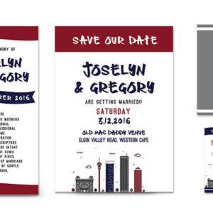 Joselyn Suite